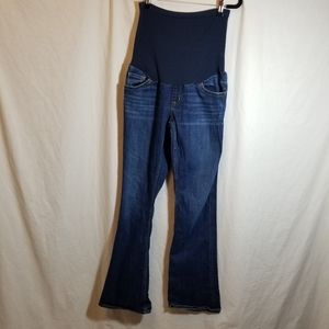 A pea in the pod maternity jeans
